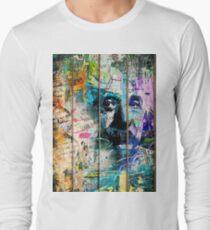 Artistic I - Albert Einstein T-Shirt