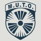 M.U.T.O. Shield see through by LANG BUNKA