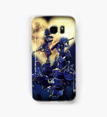 Kingdom Hearts phone case Samsung Galaxy Case/Skin