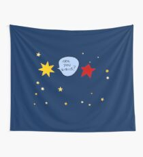 Betelgeuse Wall Tapestry