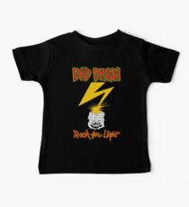 Bad Brains Rock For Light Kids Clothes
