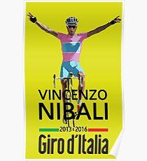 Vincenzo 2016 Poster