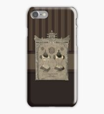 Victorian Corset- Iphone Ipad Ipod case iPhone Case/Skin