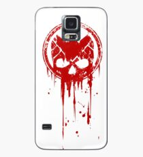 Compromised (RED) Case/Skin for Samsung Galaxy