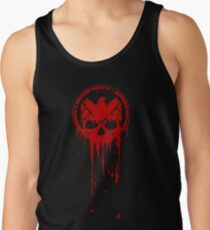 Compromised (RED) Tank Top