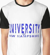 University of New Hampshire Graphic T-Shirt