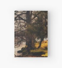 Life on the Edge Hardcover Journal