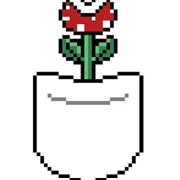 Pixel Pocket  by LoaMoa