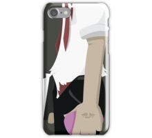 His name is Robert Paulson iPhone Case/Skin