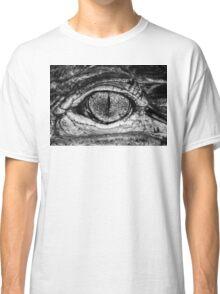 American Alligator, a little closer Classic T-Shirt