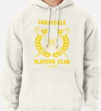 Sunnydale Slayers Club Hoodie