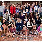 Sanctuary Mornington Salvos 4th Birthday 18-05-2014 by Yanni