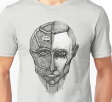 Fixing Error Unisex T-Shirt
