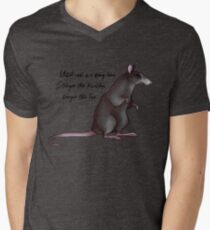 ripred Men's V-Neck T-Shirt