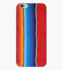 Mexican Blanket iPhone Case