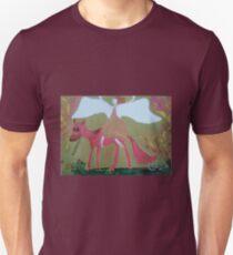 Little Angel Rider Unisex T-Shirt
