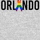 Solidarity with Orlando by queeradise