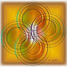Spirals by IrisGelbart