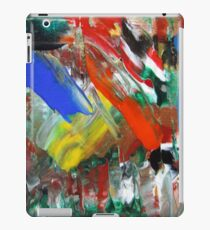 Abstract Phone Case iPad Case/Skin