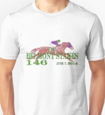 Belmont Stakes 2014 T-Shirt