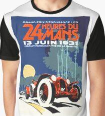 LeMans 31 Graphic T-Shirt