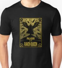 Paladin of the Raven Queen T-Shirt