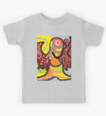 Art. By. Will Divinely Create Kids Tee