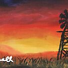 Windmill by storecee