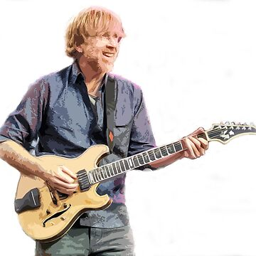 Trey Anastasio by s00bar00