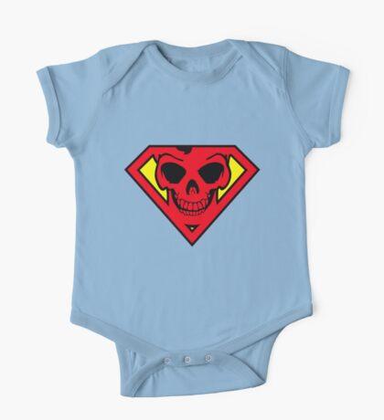 SuperSkull Kids Clothes