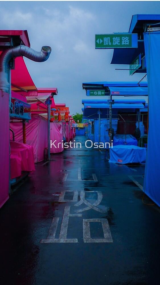 Twilight Market by Kristin Osani