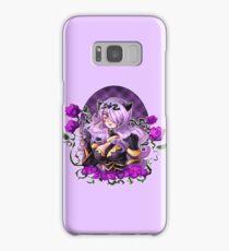 Camilla Rose's Thorns Samsung Galaxy Case/Skin