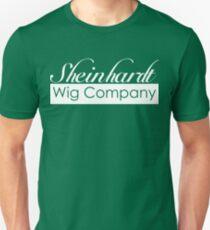 30 Rock Sheinhardt Wig Company Unisex T-Shirt