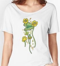 River of Mystery Women's Relaxed Fit T-Shirt