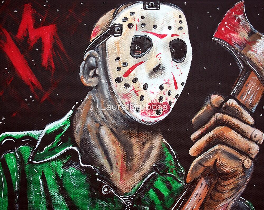 Jason 13 von Laura Barbosa