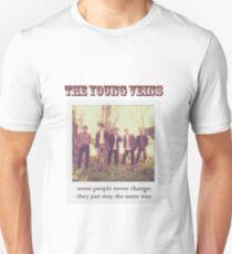 The Young Veins Merchandise T-Shirt