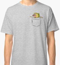 Primitive SpongeBob Pocket Tee Classic T-Shirt