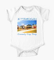 Ettamogah Comedy Cop Shop Australia Kids Clothes