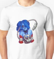 Squigly Bust T-Shirt
