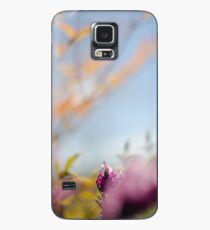 Tranquil lavender Case/Skin for Samsung Galaxy