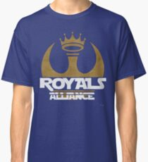 STAR WARS DAY AT THE K Classic T-Shirt