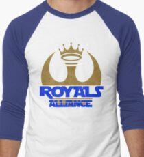 ROYALS ALLIANCE BLUE!! T-Shirt
