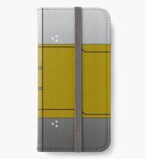 Gatchaman Crowds Note - Katze iPhone Wallet/Case/Skin