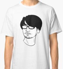 Mister Kojima Classic T-Shirt