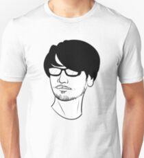 Mister Kojima Unisex T-Shirt