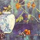 Still life  by christine purtle