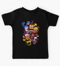 THE NEW FACES OF FUN!! Kids Tee