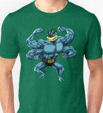 Machamp Unisex T-Shirt