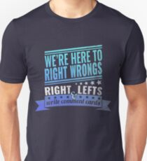 Critical Role: Vox Machina II (teal/blue) Unisex T-Shirt