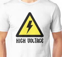 AC/DC High Voltage sign Unisex T-Shirt